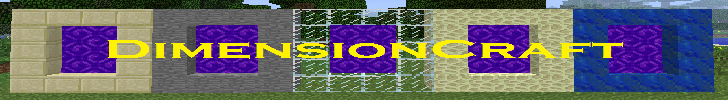 DimensionCraft [1.2.5]
