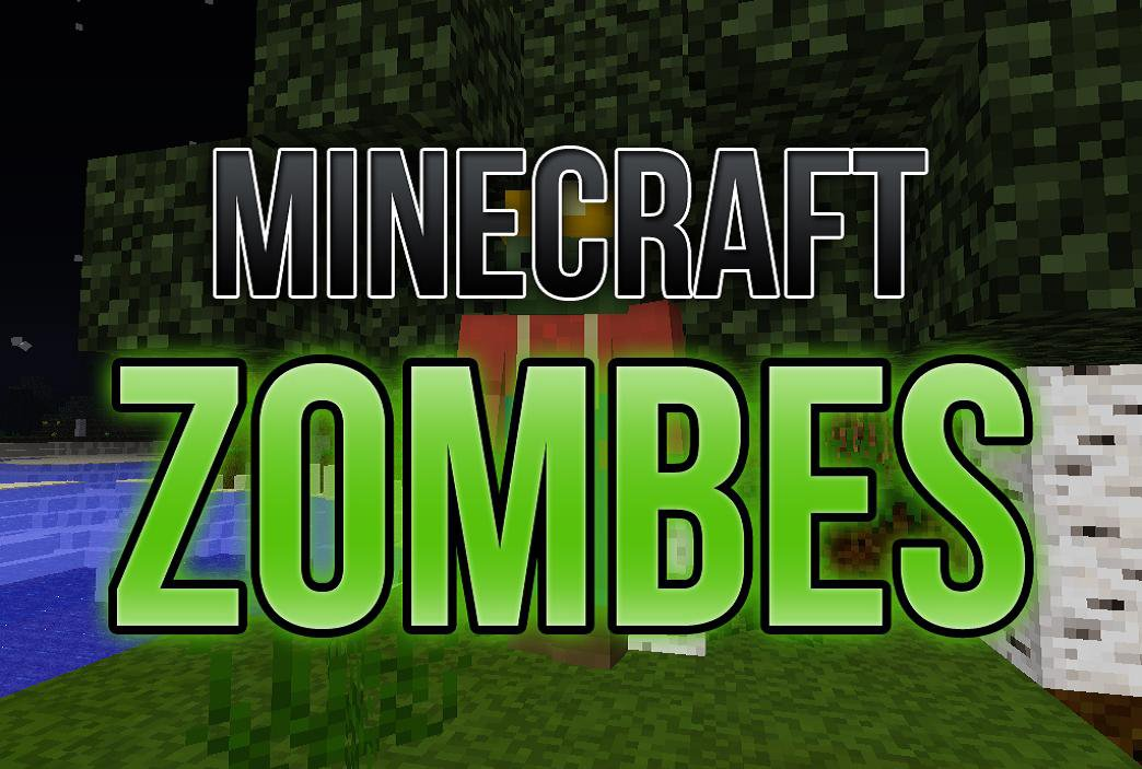 Zombies+ [1.2.5][SMP] - Сильны...